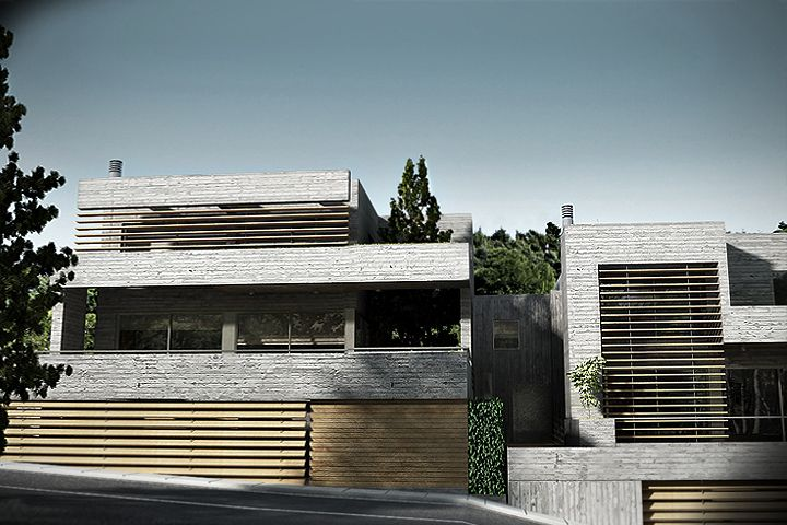 Athanasiadis Architects